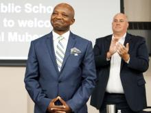 Durham school board to announce new superintendent