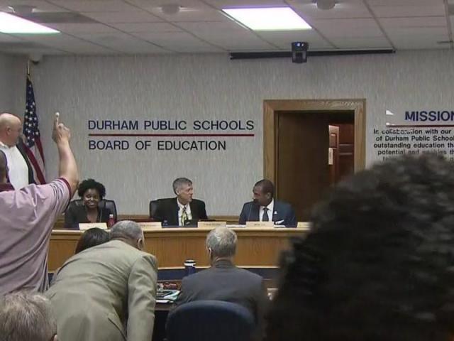 Durham School Board Considers May 16 School Closure For Teacher