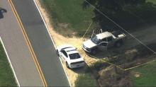 IMAGE: Man charged after truck driver shot on I-40 in Johnston County