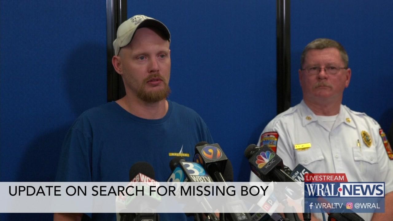 Autopsy lists Gastonia boy's death as 'probable drowning