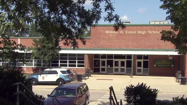 Enloe High School