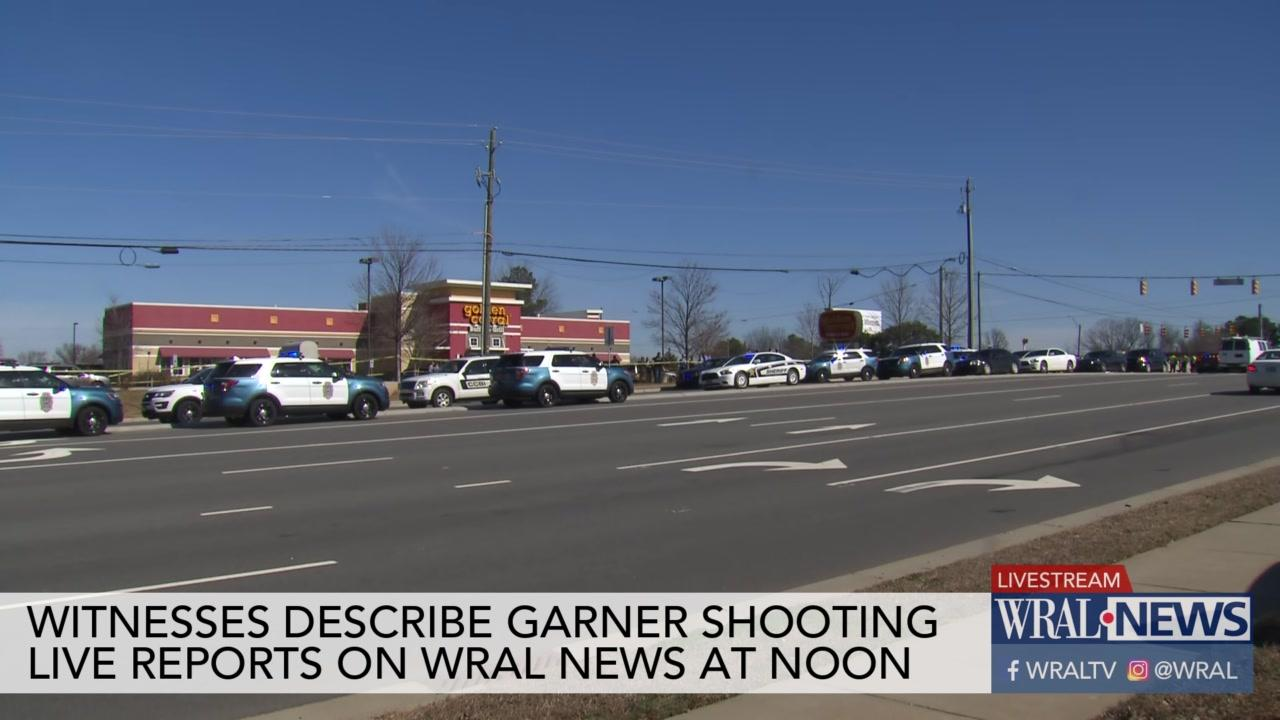 Pharmacy manager one of two shot at Walgreens after dispute, suspect