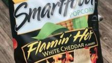 IMAGE: You Can Now Buy Flamin' Hot White Cheddar Popcorn