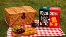 IMAGE: You Can Now Buy Cheez-It And Boxed Wine Together In A Genius Set