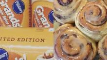 IMAGE: Pillsbury Pumpkin Spice Rolls Are Back To Get You In The Mood For Fall