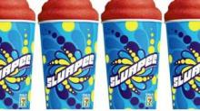 IMAGE: 7-Eleven Has A New Spicy Watermelon-lime Fire Slurpee