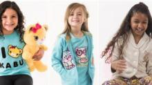 IMAGE: Build-A-Bear Now Has Kids' Apparel, And It's Super Cute