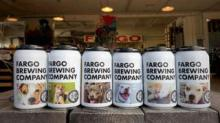 IMAGE: This Brewery Is Putting Pictures Of Adoptable Dogs On Its Beer Cans