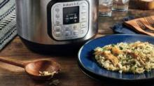IMAGE: You Can Now Buy Instant Pot Meal Kits That Cook In 20 Minutes