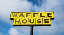 IMAGE: Some Waffle House Restaurants Are Taking Reservations For Valentine's Day