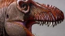 IMAGE: A Newly Discovered Cousin Of T. Rex Is Being Called The 'reaper Of Death'