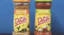 IMAGE: Mrs. Dash Seasoning Is Getting A New Name After Almost 40 Years