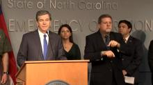 IMAGE: Cooper: More virus-related restrictions coming for NC
