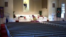 IMAGE: Triangle churches turn to streaming to connect communities for Sunday services