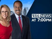 WRAL News at 7PM