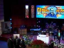Watch the memorial for George Floyd live from Minneapolis