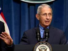 White House update on coronavirus