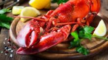 IMAGE: The Price Of Lobster Is Currently At An All-time Low