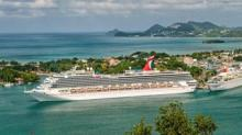 IMAGE: Carnival Canceling Cruises Into 2021 And Selling Off Some Of Its Ships