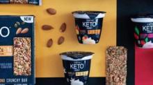 IMAGE: General Mills Just Launched Its First Line Of Keto Snacks