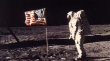 IMAGE: NASA Will Send The First Woman To The Moon In 2024