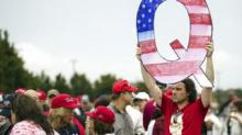 IMAGE: Etsy Is Banning QAnon Merchandise From Its Marketplace