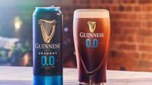 IMAGE: Guinness Launches An Alcohol-free Version Of Its Beer