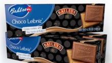 IMAGE: You Can Buy Baileys Irish Cream Cookies On Amazon