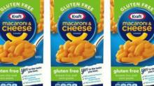 IMAGE: Kraft Just Launched A Gluten-free Version Of Its Iconic Mac 'n' Cheese