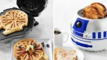 IMAGE: Williams Sonoma Just Launched A Huge New Collection Of 'Star Wars' Kitchenware