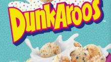 IMAGE: General Mills Is Launching Dunkaroos Cereal