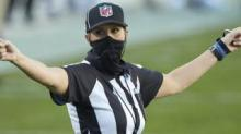 IMAGE: Meet Sarah Thomas: The First Female NFL Referee To Work The Super Bowl