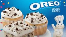 IMAGE: Oreo And Funfetti Teaming Up For A New Line Of Baking Mixes