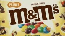 IMAGE: New Peanut M&Ms Popcorn Looks Like The Perfect Sweet And Salty Snack For Movie Night