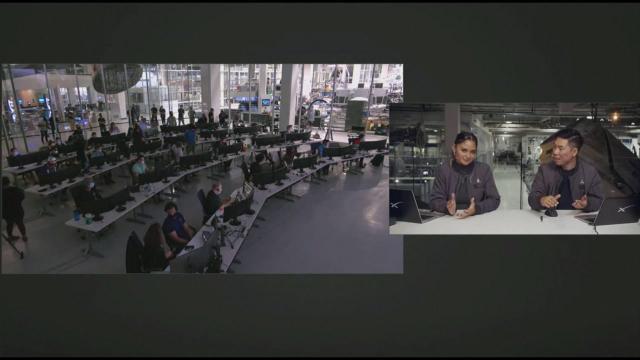 SpaceX Inspiration4 Crew Splashdown