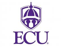 NEW LOGO for East Carolina University; ECU