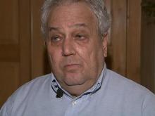 Wake school board chairman Ron Margiotta