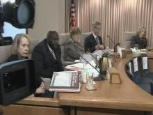 Wake County Board of Education meeting, Jan. 5, 2010 (Part 1)
