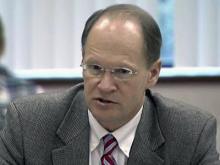 Wake mayors talk with school board
