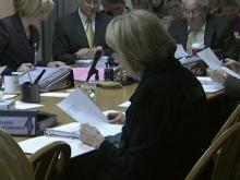 School board gets survey results