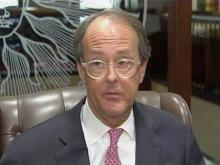 UNC President Erskine Bowles