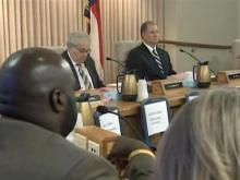School board's direction concerned Burns