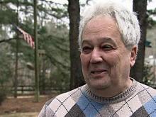 Wake County school board chairman Ron Margiotta
