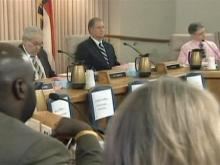 Wake school board places superintendent on leave