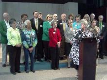 Ex-school board members speak out