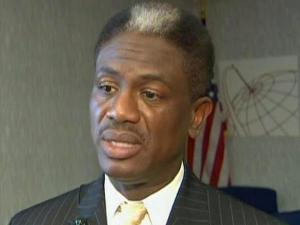 Eric Becoats, a school administrator with Guilford County Schools, was chosen on April 28, 2010, as the new superintendent for Durham Public Schools.