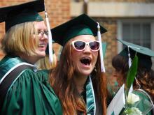 Peace College graduation_03