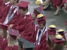 N.C. State, NCCU, Campbell students graduate