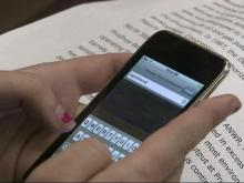 Chapel Hill school gives students iPod Touch