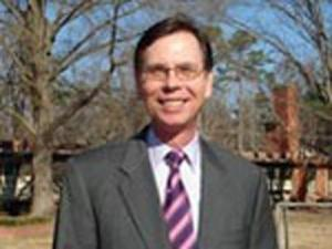 Chapel Hill-Carrboro City Schools Superintendent Neil Pedersen (Photo courtesy of school system's website)
